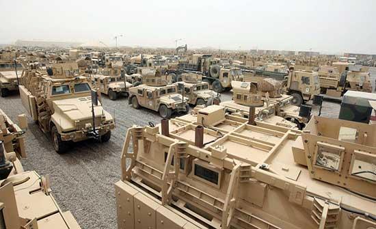 التحالف الدولي: نحترم سيادة العراق وننسق مع الحكومة