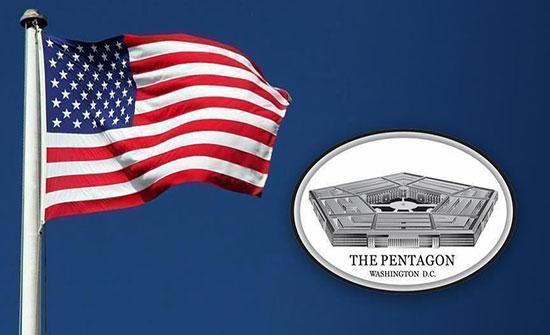 البنتاغون: إعادة انتشار للقوات الأمريكية تتم حاليا في سوريا