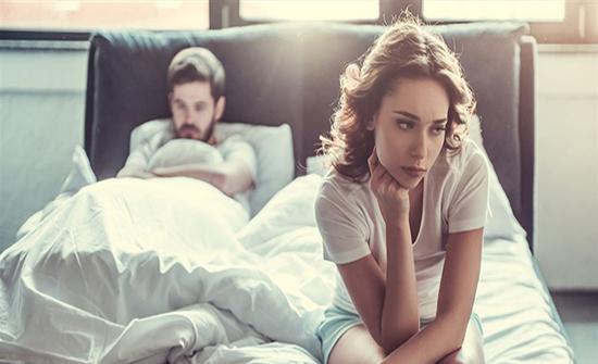 5 خطوات للتعامل مع خيبة الأمل في زواجك