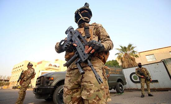 لاستقرار العراق دعوة لتشكيل قيادة عامة تضم كل القوات المسلحة