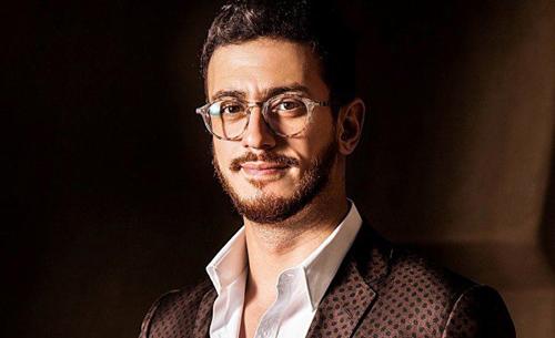 كيف تصرف سعد لمجرد بعد إعادة فتح قضية الاغتصاب - فيديو