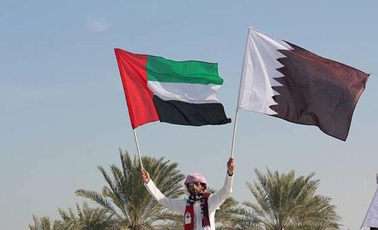 الإمارات تعلن عن إعادة فتح كافة المنافذ الحدودية مع قطر وإنهاء الإجراءات المتخذة ضد الدوحة