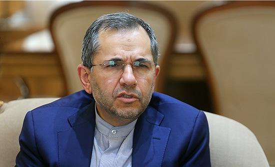 ايران : لا معنى لأي توقيع للعودة إلى الاتفاق النووي دون التحقق من رفع العقوبات