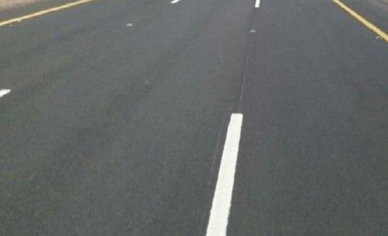 جرش : لجنة لمعالجة الواقع المروري لطريق سوف المصطبة