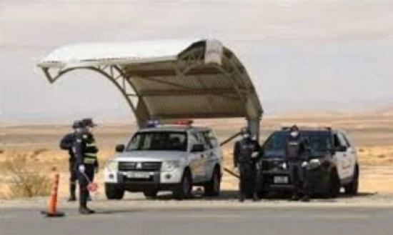 ماذا فعل ضابط الدوريات الخارجية عندما أوقف سيارة تقل عريساً متجهاً لقضاء شهر العسل في منطقة البحر الميت؟؟؟