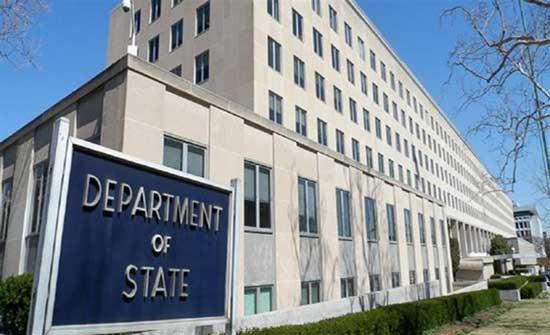 الخارجية الأمريكية: قلقون من استمرار الإجراءات التي يتخذها الرئيس التونسي