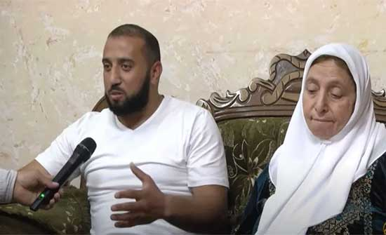 أسير فلسطيني محرر يروي جحيم الاعتقال داخل سجون الاحتلال .. بالفيديو