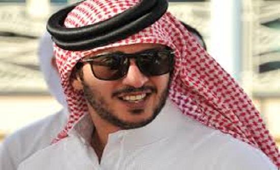 الشيخ خالد بن حمد يوجه بإقامة بطولة BRAVE بالأردن