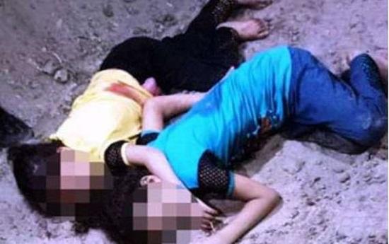 بالصور.. تفاصيل المذبحة التي هزت الإسماعيلية