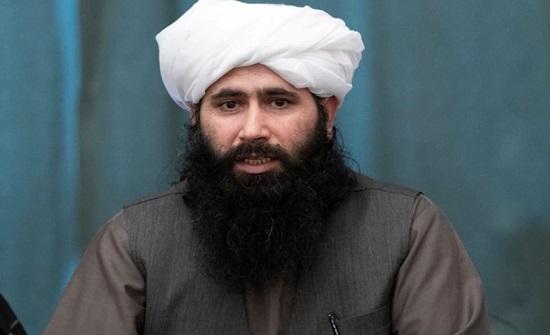 طالبان: نريد حل سلمي في أفغانستان و نريد علاقات جيدة مع تركيا بمحدّدات مختلفة