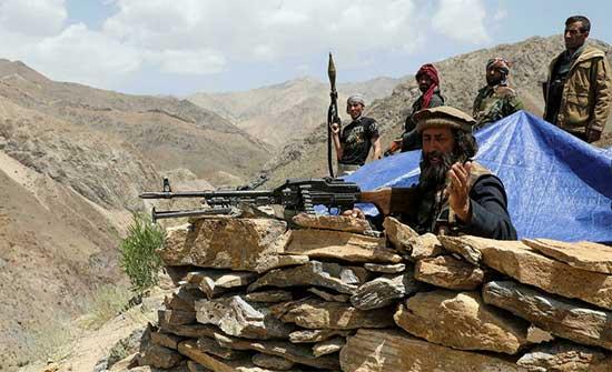 مصدر : تقديرات أشارت إلى أن طالبان قد تسيطر على أفغانستان خلال 6 إلى 12 شهرا