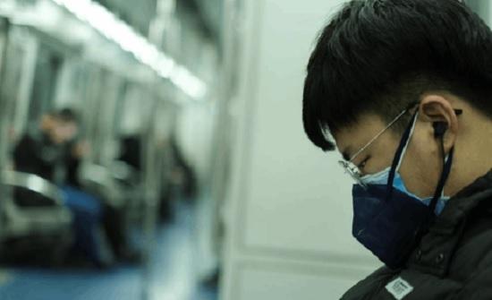 تراجع الإصابات بكورونا في أميركا.. و61 حالة جديدة بالصين