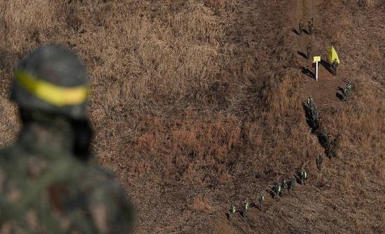 بعد عودة كيم جونغ أون للظهور.. كوريا الشمالية تطلق النار على الجارة الجنوبية