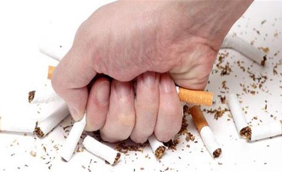 خبر هام الى المدخنين.. هذا هو أفضل عمر للإقلاع عن السيجارة