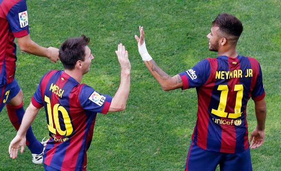 برشلونة يرفض ختام الميركاتو بصفقة من توتنهام