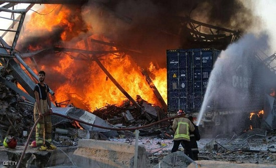 من موزمبيق.. مفاجآت عن شحنة الأمونيوم التي صنعت كارثة بيروت
