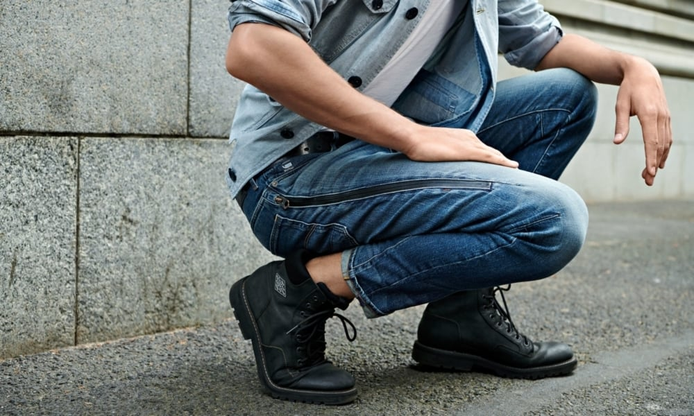 Duurzame kledingmerken
