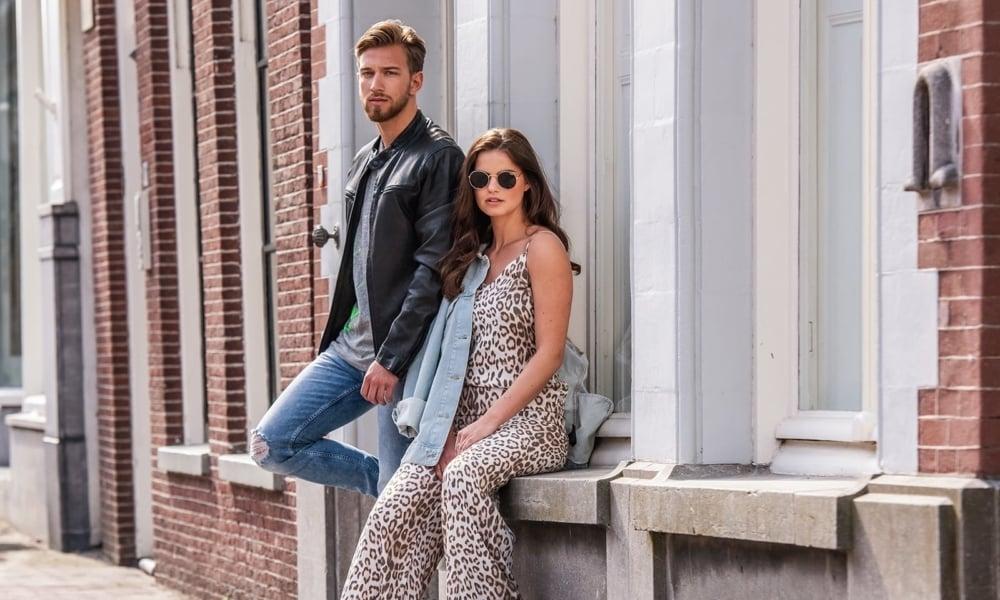 Vacature exclusieve kledingzaak