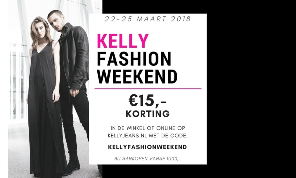Kelly Fashion Weekend