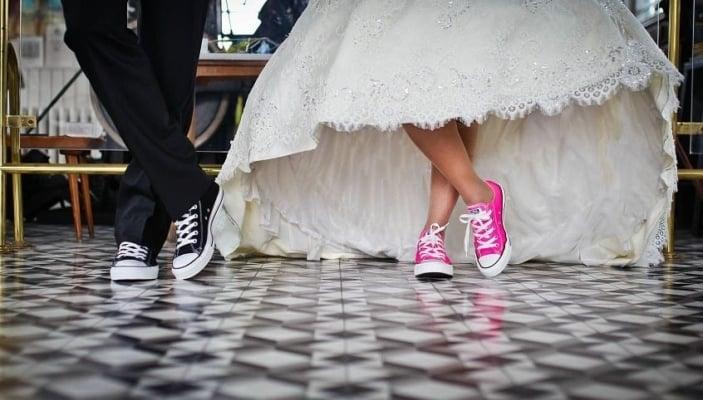 Wat trek jij aan naar een bruiloft?