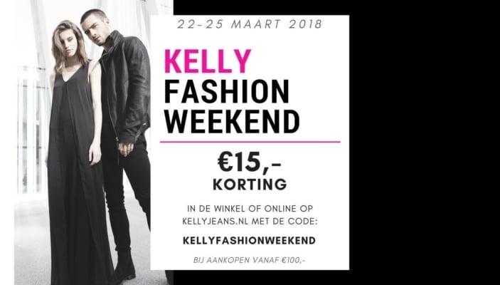 Kelly Fashion Weekend