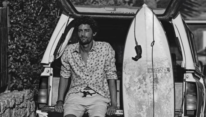 Trendalert voor de heren: Hawaii overhemden!