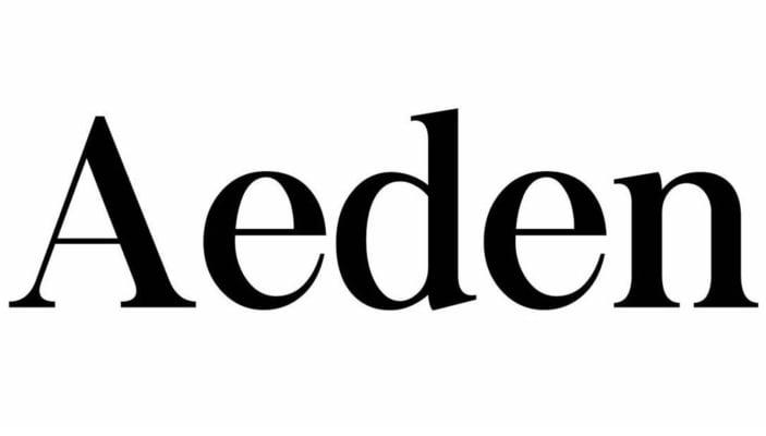 Het nieuwe kledingmerk Aeden!