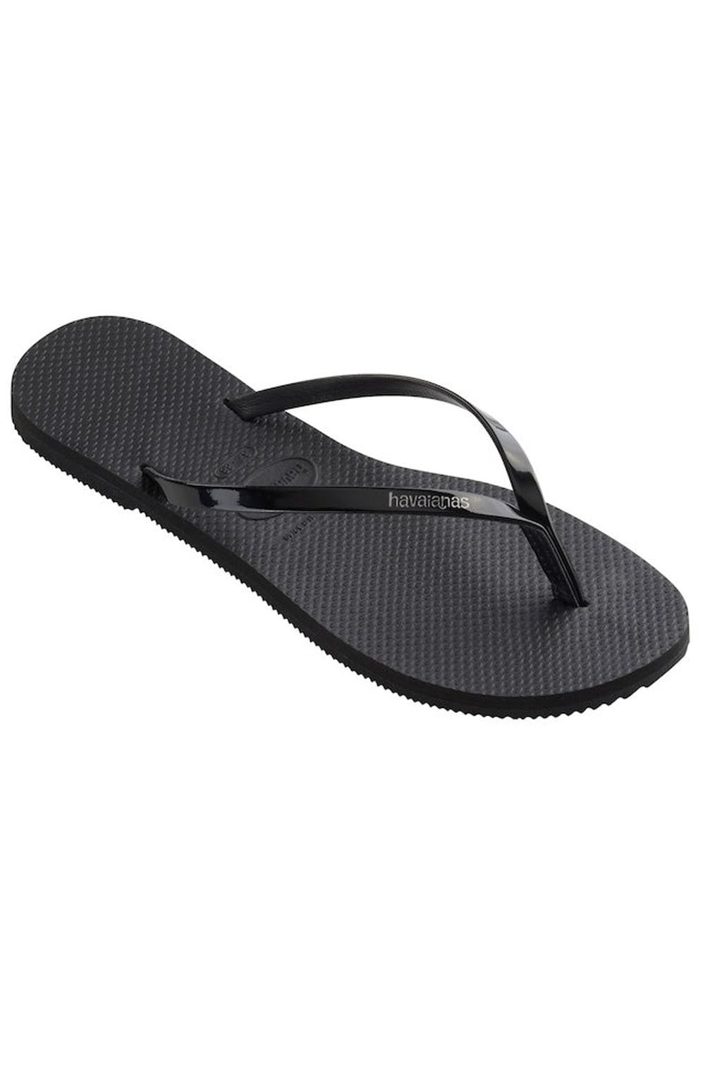 8015af3045c318 Havaianas you metallic slippers zwart koop je online… | Kellyjeans.nl