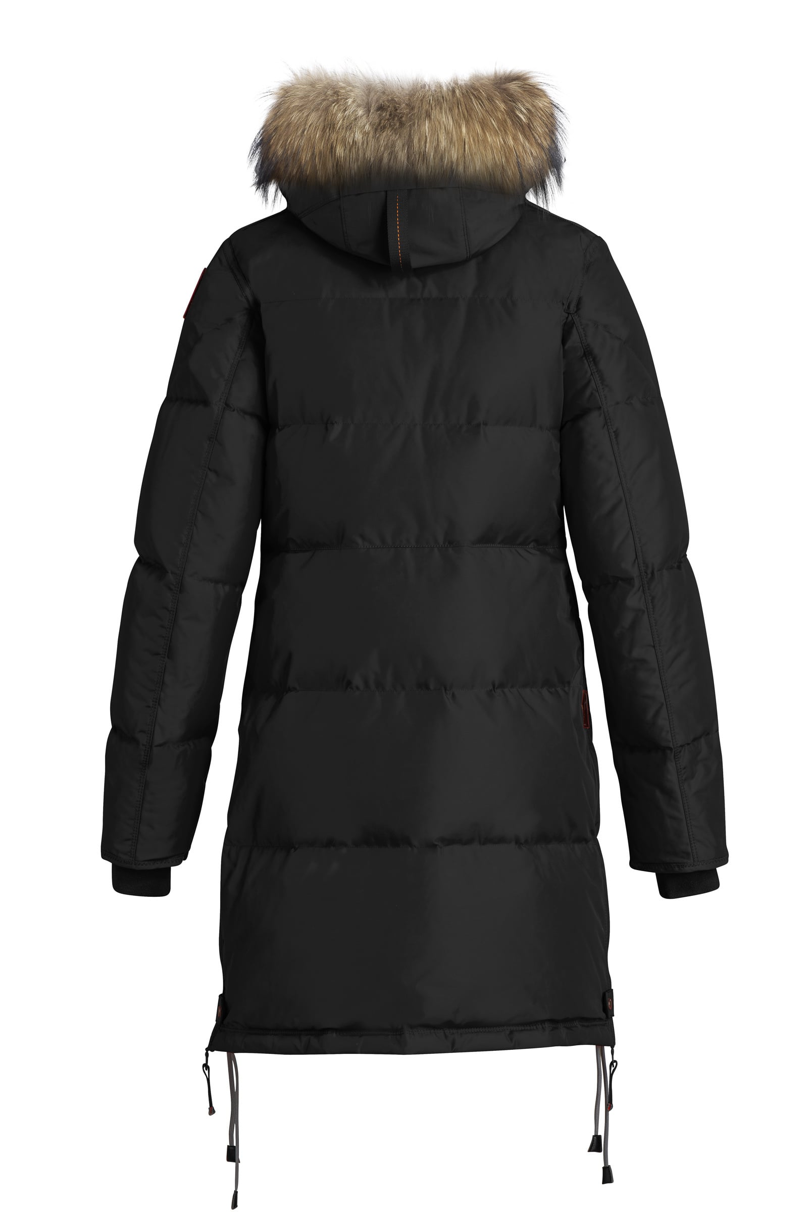 Kellyjeans Parajumpers Koop Woman Je� Long Bear Black nl Jacket Ow6qrav0w