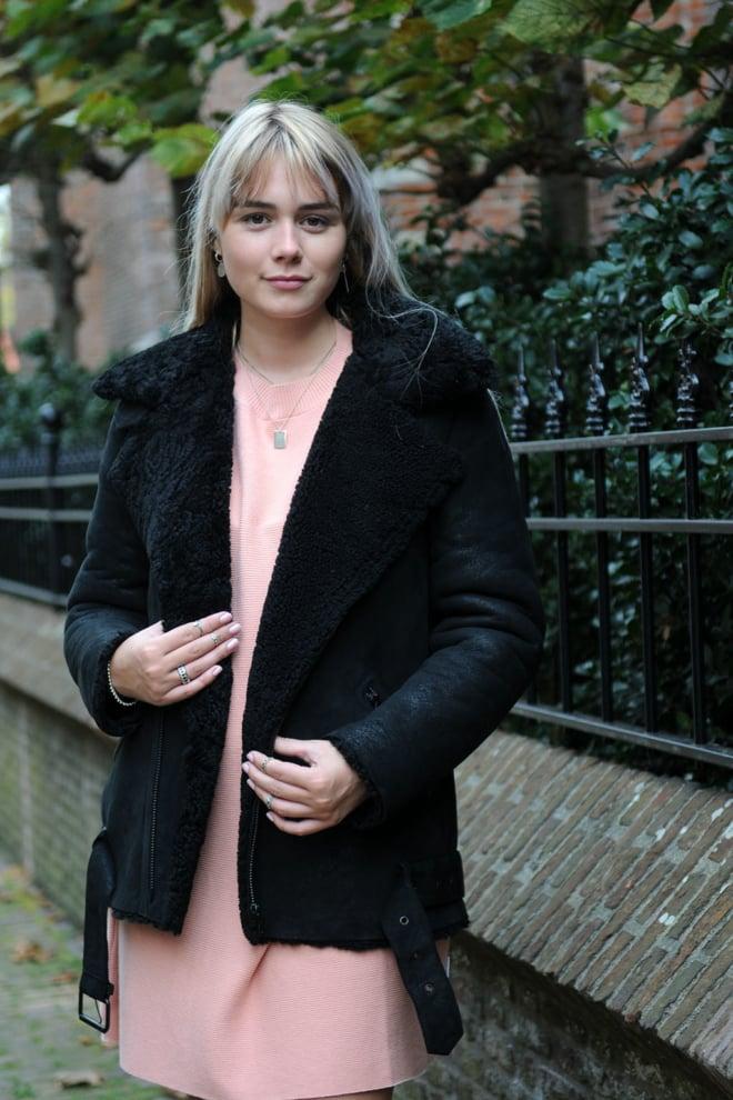 Goosecraft lammy 004 women coat - Goosecraft