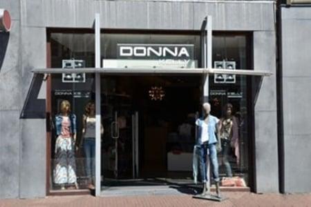 Donna Kelly - Hoorn