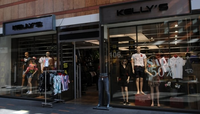 Kelly's - Hoofddorp