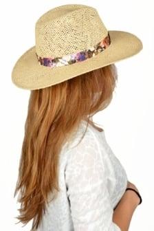 As15m140 barock hat/printed barock 011