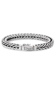 Barbara bracelet 827 men silver 012
