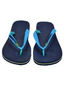 Brasil mix blue turquoise 013