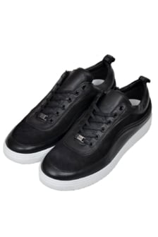Yeye tube schredder black nubuck  014