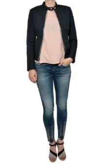 Sharron jacket a996/black 016
