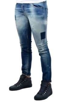 Jeans 470 016