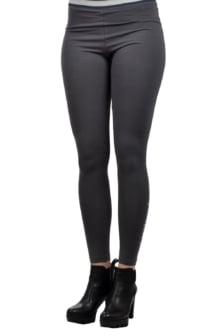 Loes narvik legging dark grey