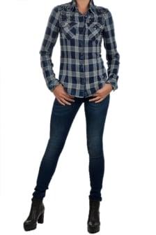 Met jeans x-melissa