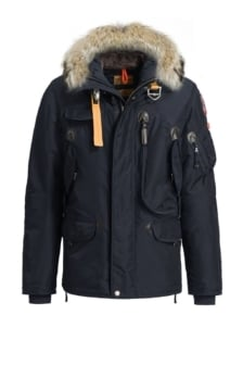 Parajumpers right hand man navy