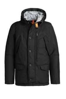 Parajumpers marcus man black