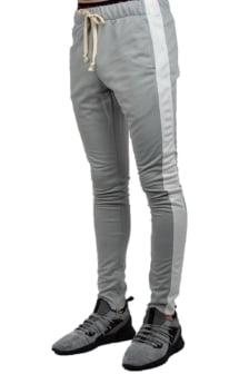 Radical track pants light grey