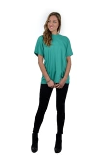 Reinders t-shirt back alhambra