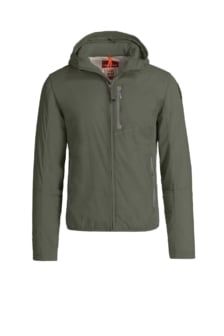 Parajumpers carbon green