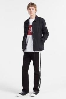 Calvin klein hotoro regular fit sweater bright white