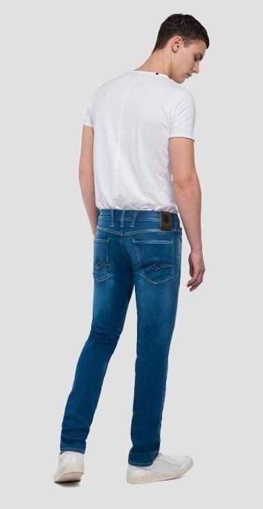 Replay hyperflex slim fit anbass jeans - Replay