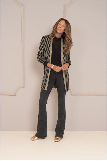 Maria tailor cerise gold - Maria Tailor