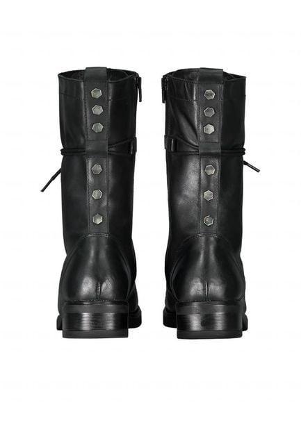 Nikkie hexagon army boots - Nikkie By Nikkie