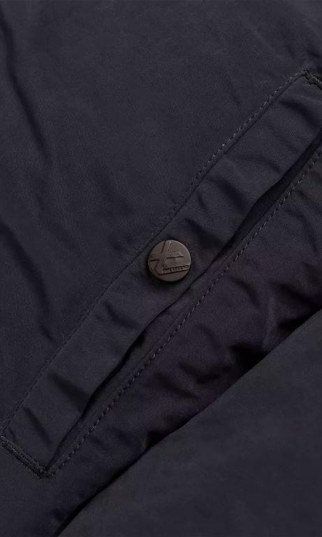 Pme legend long sleeve shirt compact twill xv - Pme Legend